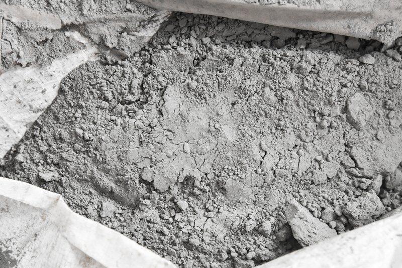 фасованный цемент М500